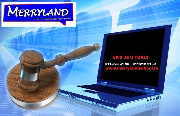 Engleski za pravnike 16