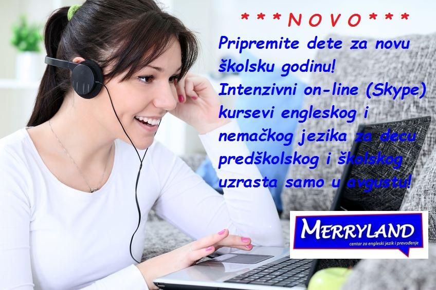 MERRYLAND Classes-Online
