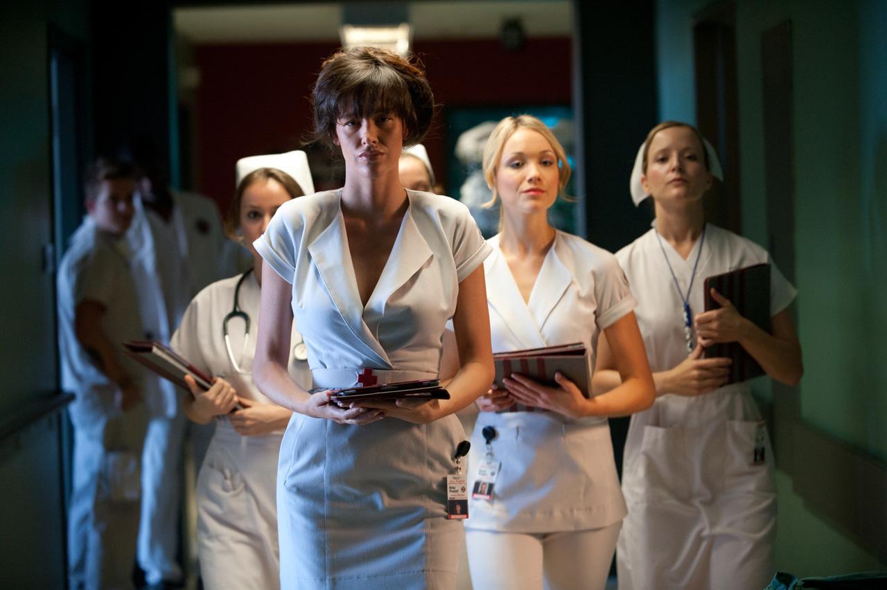 hr Nurse 3D 5
